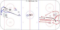 T1 - Skill Circuit – Pro
