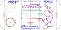 A - Edges and Skating Posture – Pro