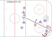 C5 Dump-in 3-2 – Pro