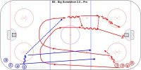 B6 - Big Horseshoe 2-0 – Pro