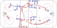 DT100 2-2 with Regroup