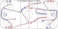 C6 - Low Breakout - Regroup - 2-1 – Detroit