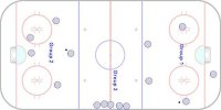 T2 Kingston Power Play and Team Play Rotation 